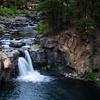 Lower McCloud River Falls