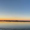 Staten Island at Sunset