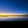 Sunset at Staten Island Preserve