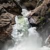 Raging River Falls