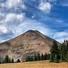 Mount Guyot Colorado