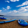 Morning at Lake Tahoe Baldwin Beach
