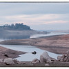 Water Desert Series 13 - Granite and Bay on Folsom Lake