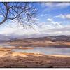 Water Desert Series 3 - Afternoon Shadow