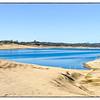 Water Desert Series 15 - Blue Water