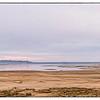 Water Desert Series 9 - Granite Bay Flats and the Folsom Reservoir Dam