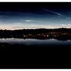 Water Desert Series - Night Lake