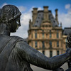 Statue, Jardin des Tuileries