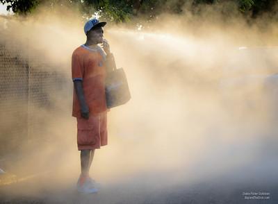 Smokin' Hot ©Debra Fisher Goldstein-2716
