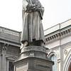 Our buddy Leonardo Da Vinci, . . . .