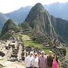 Machu Picchu!!