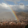 Cusco Rainbow!
