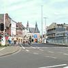 Naar Het Centrum van Mechelen!