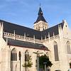 Na een instorting van de gewelven enkele jaren geleden, werd begonnen met vrij ingrijpende restauratiewerken. De kerk ziet er weer prachtig uit en is sinds 1996 opnieuw voor het publiek toegankelijk.
