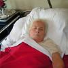 Mijn moeder (83): Rust-en verzorgingstehuis Ter Linde, Vilvoorde. <br /> (oorzaak: dement, kan thuis niet meer verzorgd worden door mijn vader (84) en ze krijgt ook nog sonde-voeding, omdat ze niet wil eten)