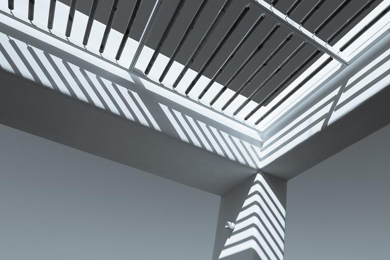 Архитектурна фотография
