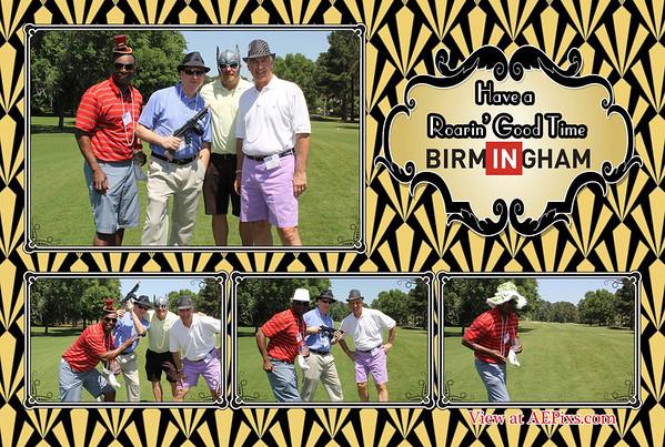 Birmingham Convention and Visitors Bureau ACAE 2014
