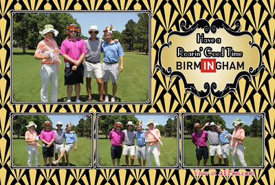 Birmingham Convention and Visitors Bureau ACAE 2014
