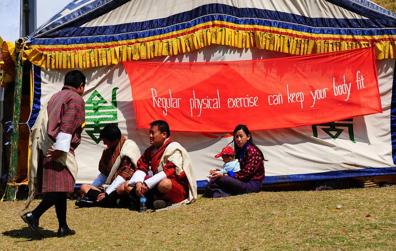 HPB (Health Promotion Bhutan)