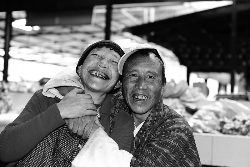 Healthy ageing in the land of Gross National Happiness