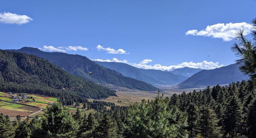 Bhutan – 2019 Tour- Day 5