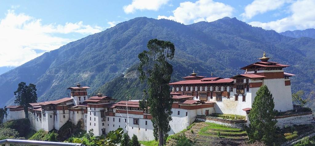 Bhutan – 2019 Tour- Day 6