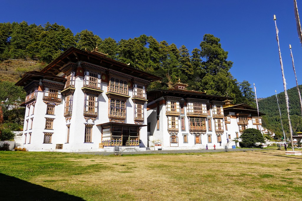 Bhutan 2019 | Day 7 | 13 Nov