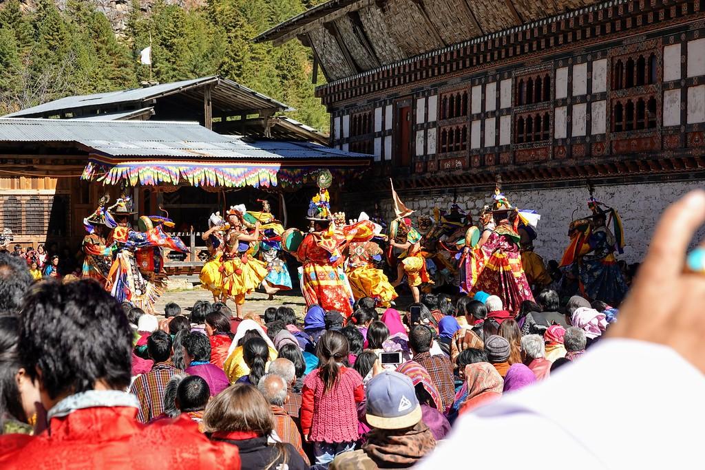 Bhutan 2019 | Day 9 | 15 Nov
