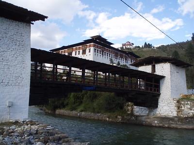 Dzongs