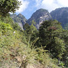 first view of Taktsang