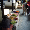 weekend market, Thimphu