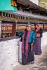 Turning Prayer Wheels - 2