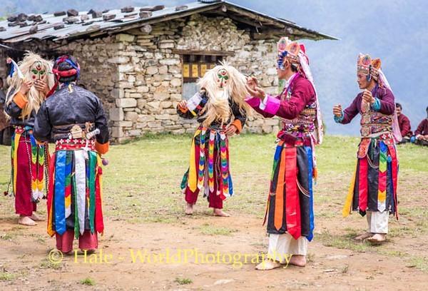 Ache Lhamo - 5
