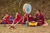 Monk Musicians - 2