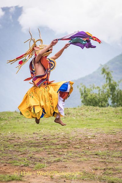 Brokpa Dancer - 9