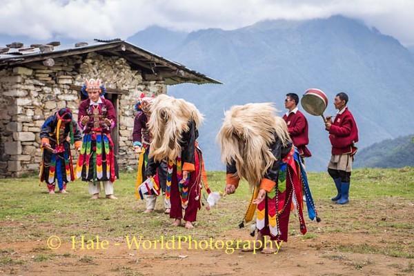 Ache Lhamo - 7