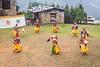 Dance of the Drametsi Drummers -  1