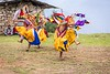 Brokpa Dancers - 1