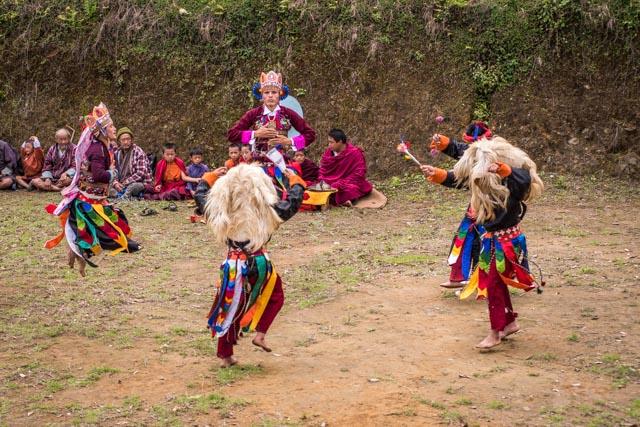 Ache Lhamo - 2