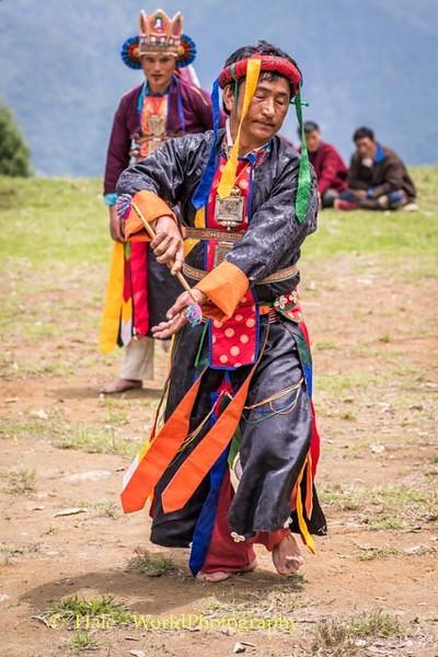 Ache Lhamo - 4