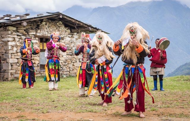 Ache Lhamo - 8