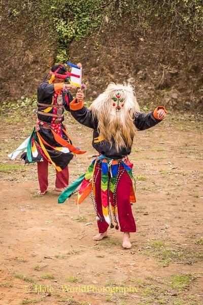 Ache Lhamo - 1