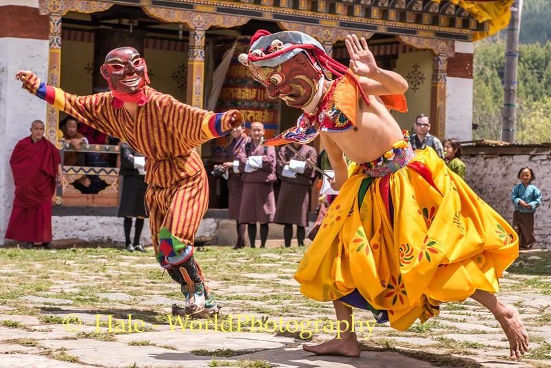 Atsara Dancing -  1