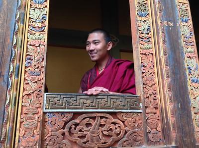 Бутан. Июнь 2016. Тимпху и Паро