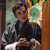 Tsewang Rinchen, intrepid guide