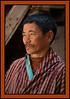 Caretaker in Dzongdrakha Temple