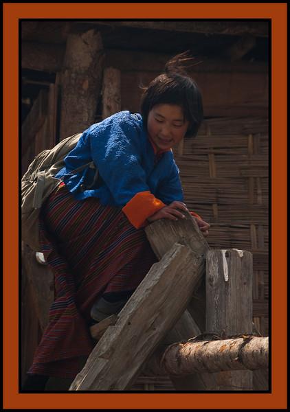Ura, Bhutan