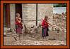 Tamshing Lhakhang (temple), Bhutan