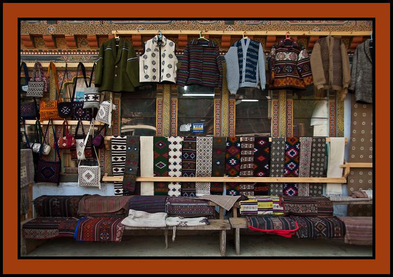 Thogme Yeshey Handicraft Store