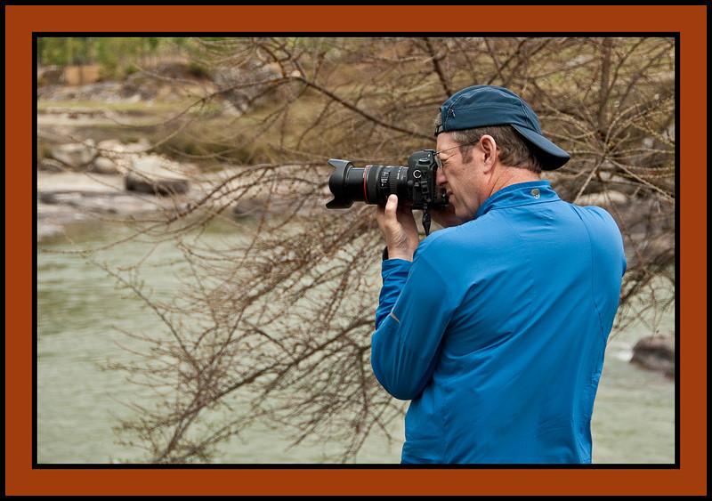 David Robbins Photographer
